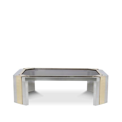 Tables basses - Minx Coffee Table - KOKET