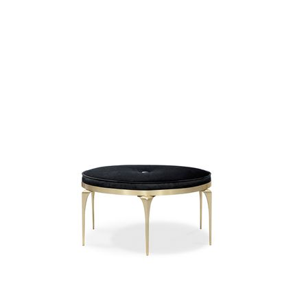 Tables basses - Rita II Cocktail Table - KOKET