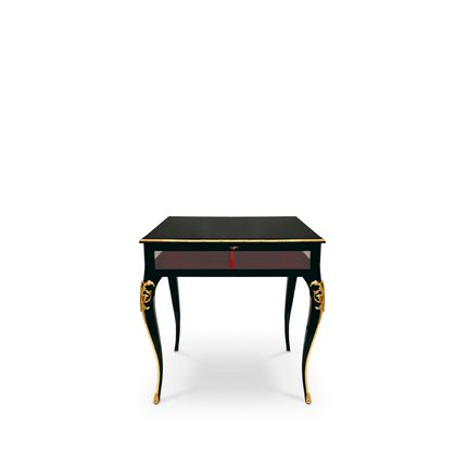 Night tables - Cabriole Nightstand - KOKET