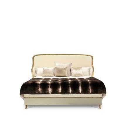 Lits - Forbidden II Bed - KOKET