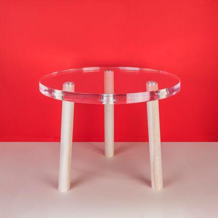 Coffee tables - The Friend's Table - LA CHAISE FRANÇAISE