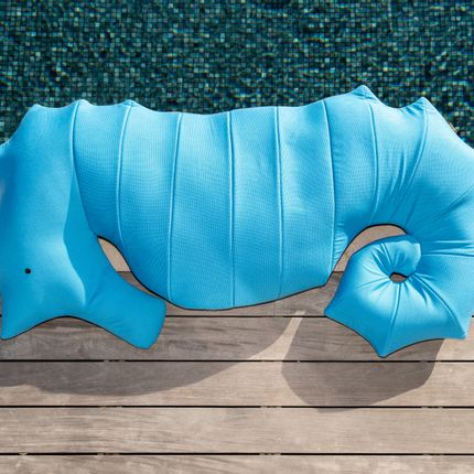 Ottomans - seahorse beanbag outdoor indoor - MX HOME
