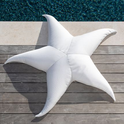 Design objects - sea star beanbag outdoor/indoor - MX HOME