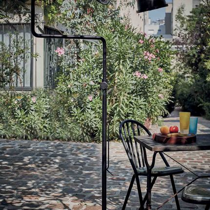 Garden lamps - Lampe Gras N°411 XL Outdoor - DCW EDITIONS
