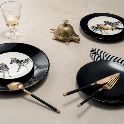 Flatware - NOHC & Vogue - HERDMAR