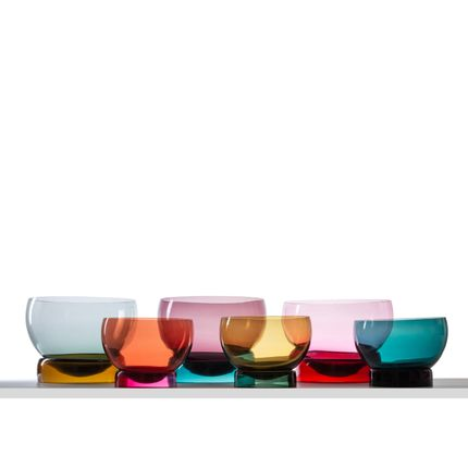 Decorative objects - View bowl - SKLO