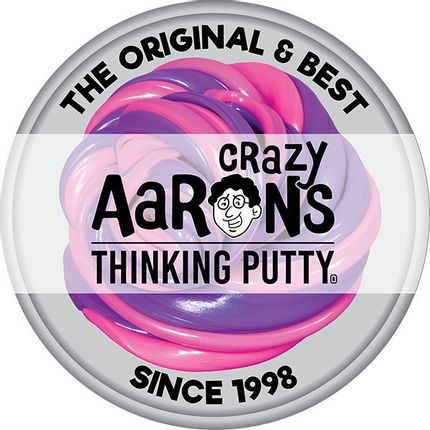 Toys - Crazy Aaron's Thinking Putty - BERTOY