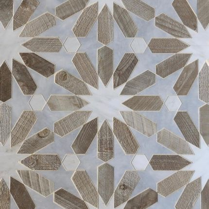 Mosaiques - Nature VII - ELEGANTIA GROUP