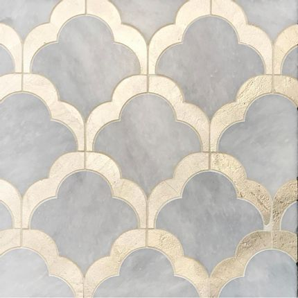 Mosaics - Arabesque I - ELEGANTIA GROUP