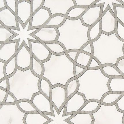 Mosaics - Arabesque II - ELEGANTIA GROUP