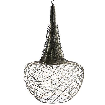 Hanging lights - PENDANT LAMP NEST  - SIMLA