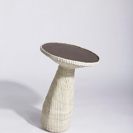 Tables - Mesita side table  - 85°