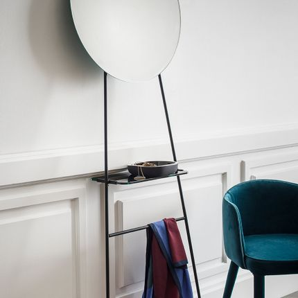 Consoles - LOOK miroir console - Glassvariations