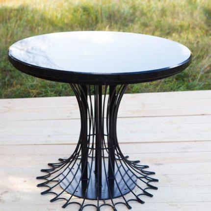 Tables - Garniture Galactique  - HYGGE DESIGN