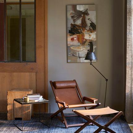 Lounge chairs - EMILE - DUVIVIER CANAPÉS