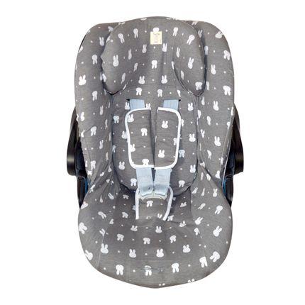Accessoires enfants - Housse pour Cybex Aton Cloud Q® - FUN*DAS BCN