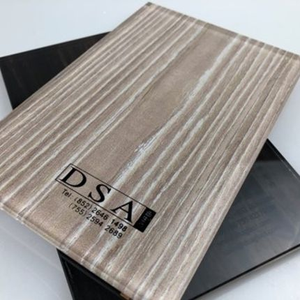 Art glass - Wood Glass - DSA ART GLASS (HONG KONG)