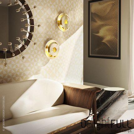 Wall lamps - Hendrix | Wall Lamp - DELIGHTFULL