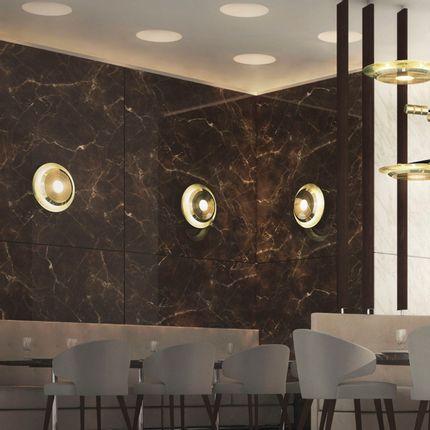 Wall lamps - Hendrix Wall Lamp - DELIGHTFULL