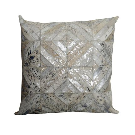 Cushions - HAIRON CUSHION - Casa Paradox Luxe