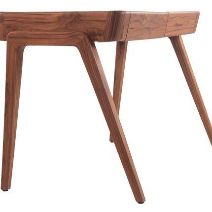 Sécretaires - Lovit: A Study Table - Alankaram
