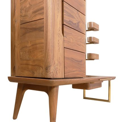 Buffets - Lemari: A dresser with large storage - Alankaram