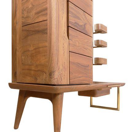 Sideboards - Lemari: A dresser with large storage - Alankaram