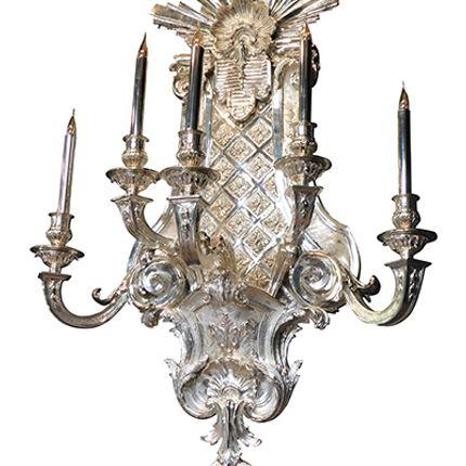 Decorative objects - LOUIS XIV - OMBRES ET FACETTES