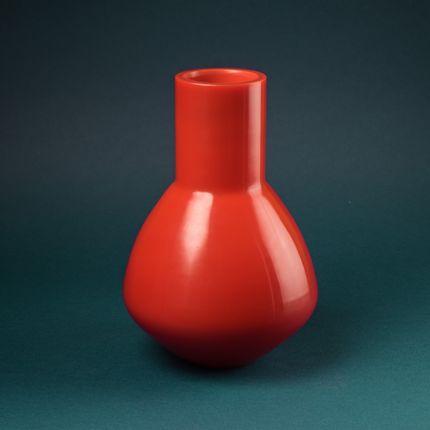Vases - Beijing Glass Vases - ASIATIDES