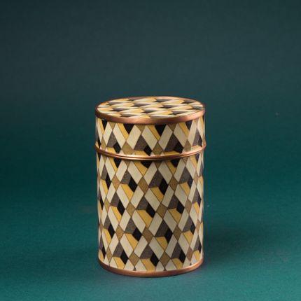Design objects - Fabienne JOUVIN Cloisonnés. - ASIATIDES