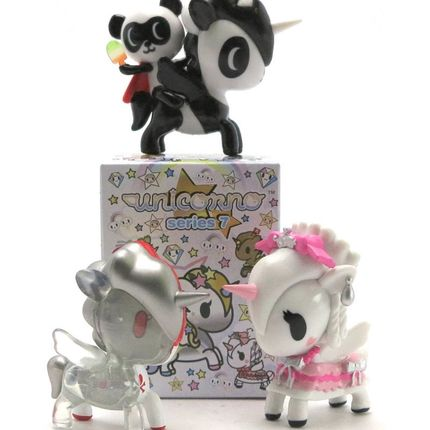 Decorative items - Unicorno Series 7 - ARTOYZ