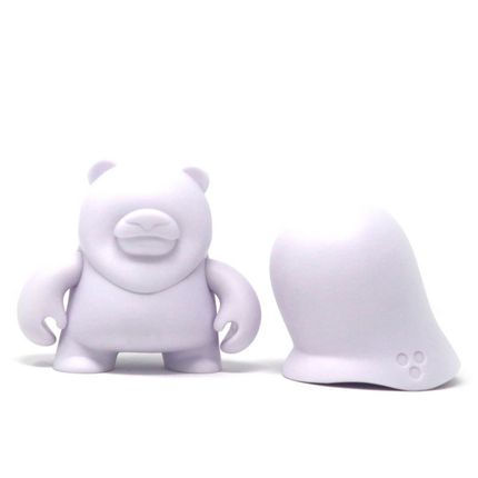 "Decorative items - 6"" Teddy Troops 2.0 DIY - Classic - ARTOYZ"