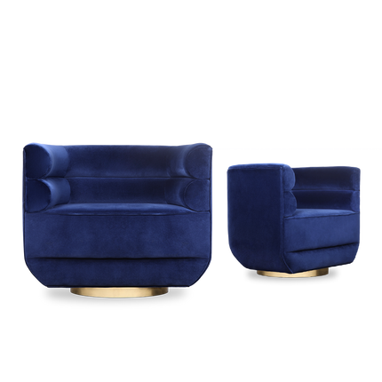Armchairs - Loren | Armchair - ESSENTIAL HOME