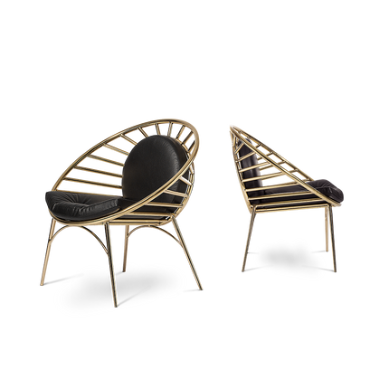 Chairs - Reeves | Chair - ESSENTIAL HOME
