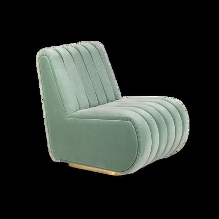 Small sofas - Sophia Single Sofa - ESSENTIAL HOME