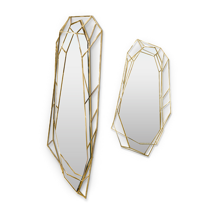Mirrors - Diamond | Big Mirror - ESSENTIAL HOME