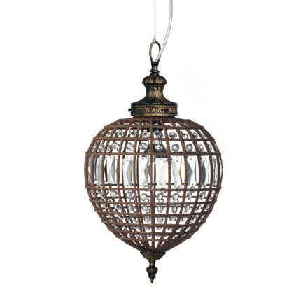 Hanging lights - Suspension FLECHE - SPIRIDON DECO