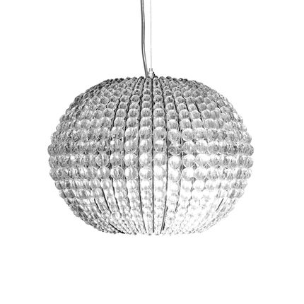 Hanging lights - Suspension MAINTENON - SPIRIDON DECO