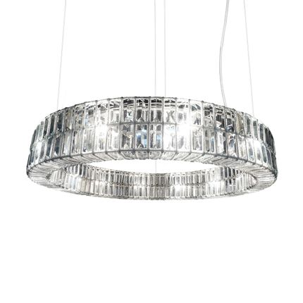 Hanging lights - Suspension STRASS - SPIRIDON DECO