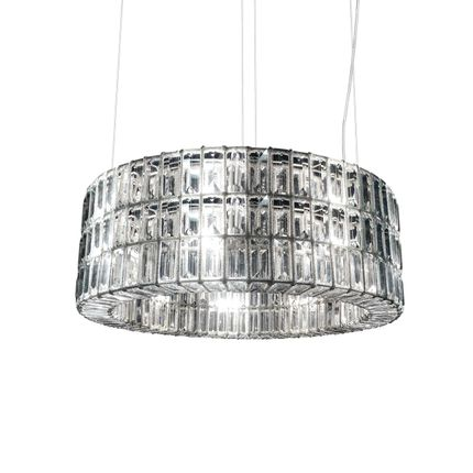 Hanging lights - Suspension STRASS - SPIRIDON DECO