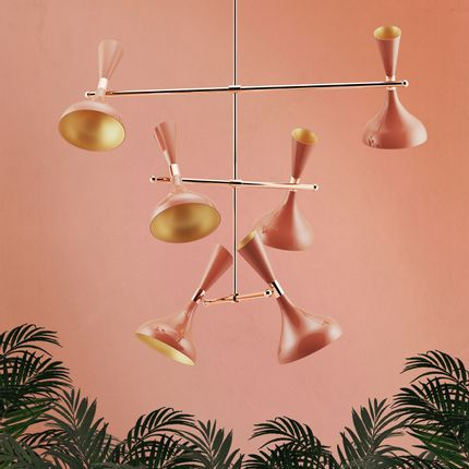 Pendant lamps - Helsinki III Suspension Lamp - CREATIVEMARY