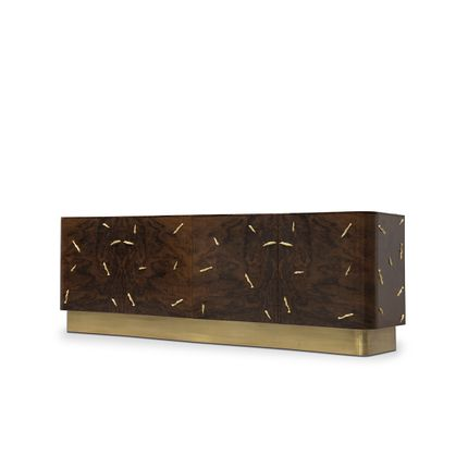 Sideboards - Baraka Sideboard  - COVET HOUSE