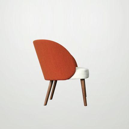 Fauteuils - Kyoto Lounge - LIVONI SEDIE