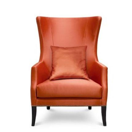 Armchairs - Dukono armchair - MAISON VALENTINA