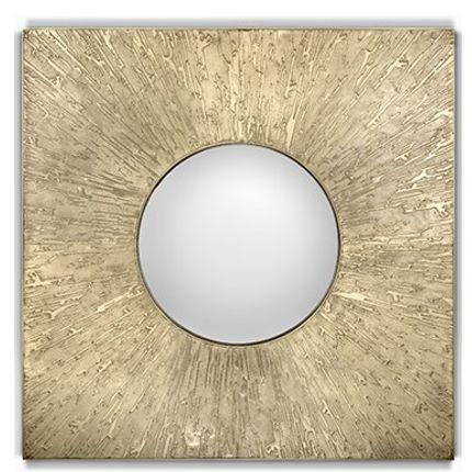 Mirrors - Huli II Mirror - MAISON VALENTINA