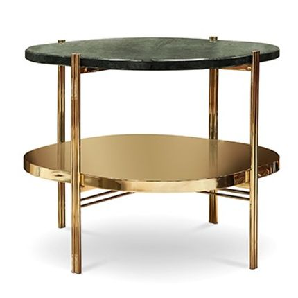 Tables - Craig side table - MAISON VALENTINA