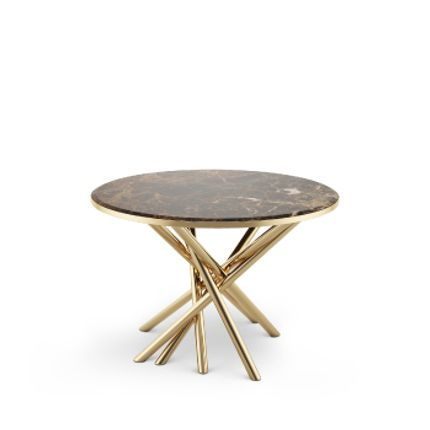 Tables - Duchess Side Table - Malabar