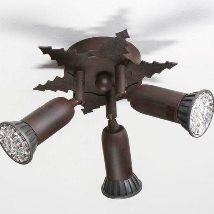 Ceiling lights - 24666/3P46SA - RYCKAERT