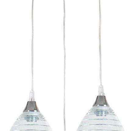 Hanging lights - 26060/3EC 11514T - RYCKAERT