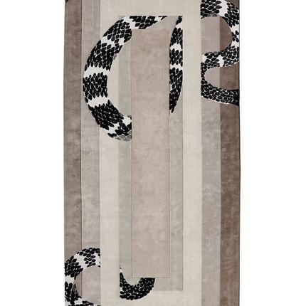 Design - IMPERIAL SNAKE LOUNGE - RUG'SOCIETY